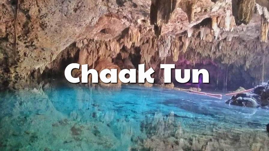 Chaak Tun