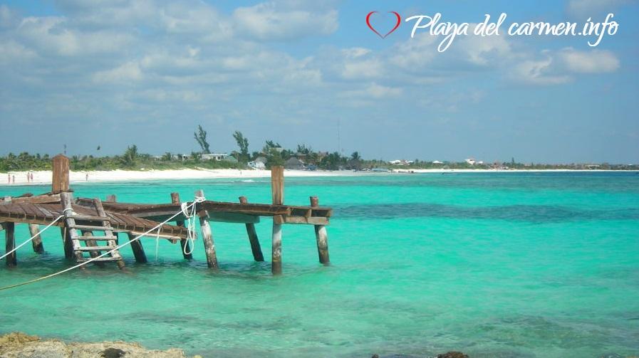 Playa Xpu-ha Riviera Maya
