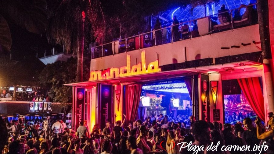 Mandala Nightclub