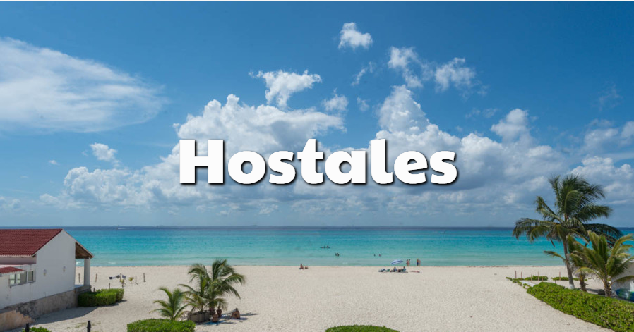 Hostales en Playa del Carmen