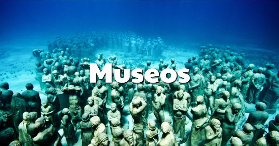 Museos en Playa del Carmen