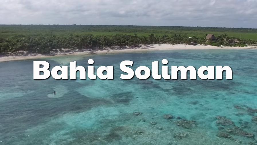 Bahia Soliman