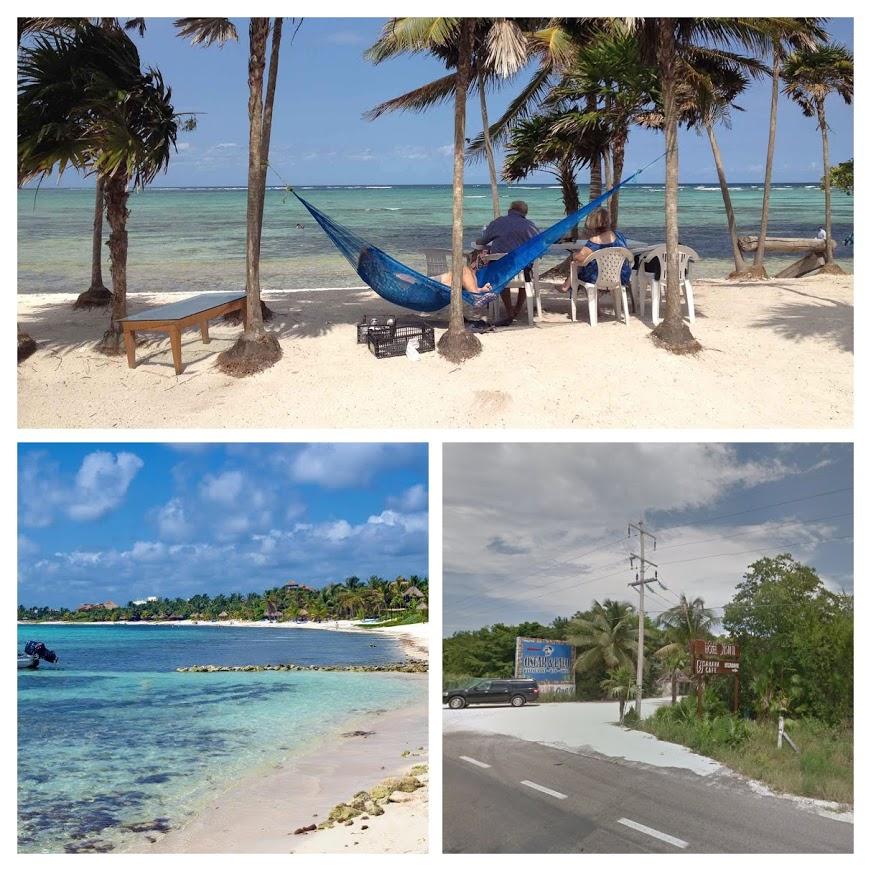 Punta Soliman