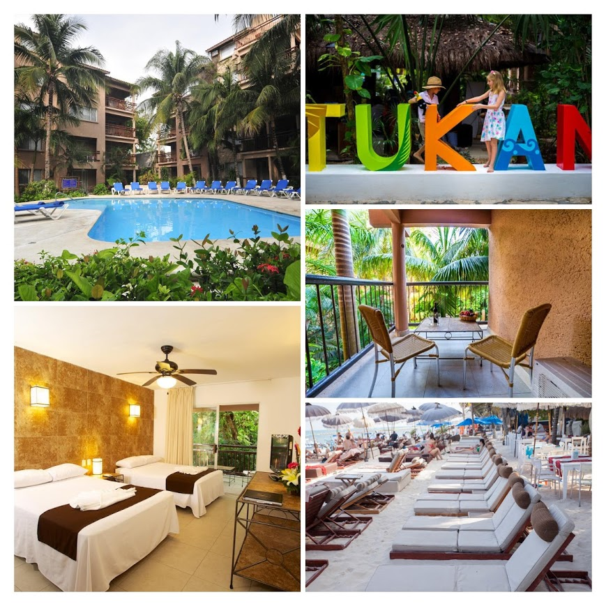Tukan Hotels & Beach Club