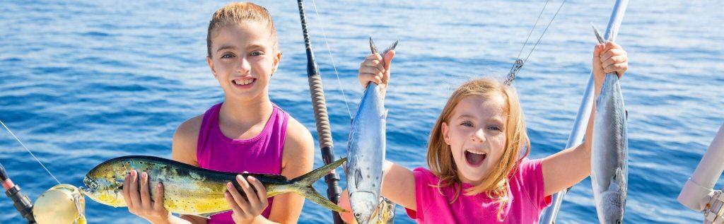Disfruta de la Pesca en Playa del Carmen