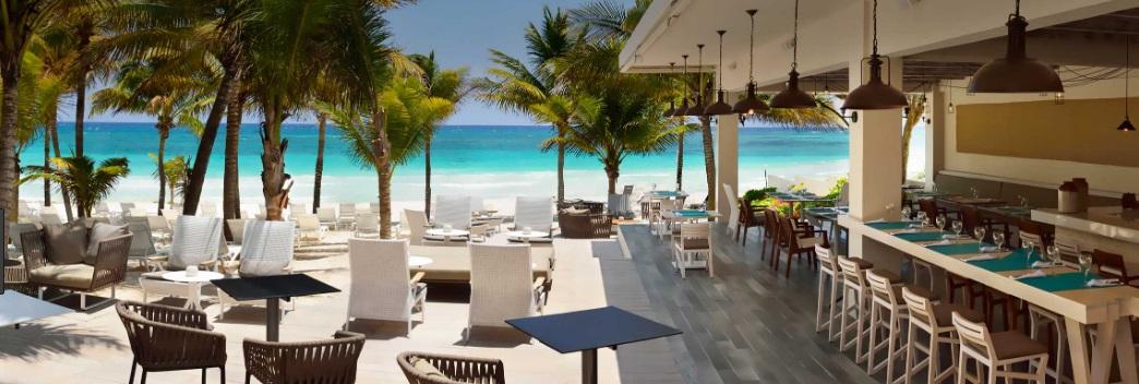 Resorts todo incluido Playa del Carmen