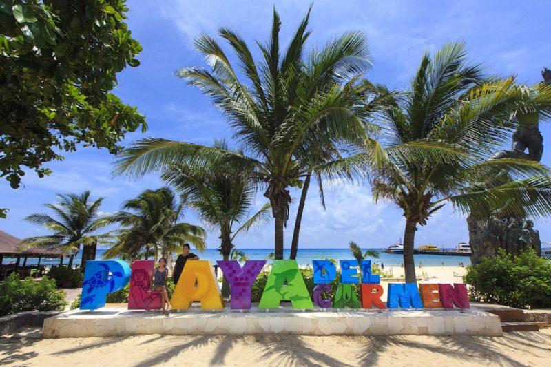 Que hacer en Playa del Carmen