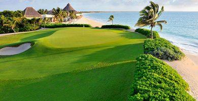 Golf en Riviera Maya