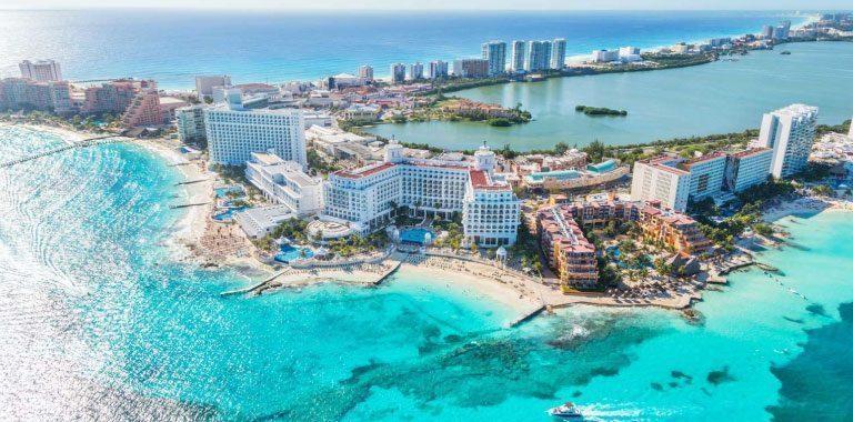 Cancun una visita obligada
