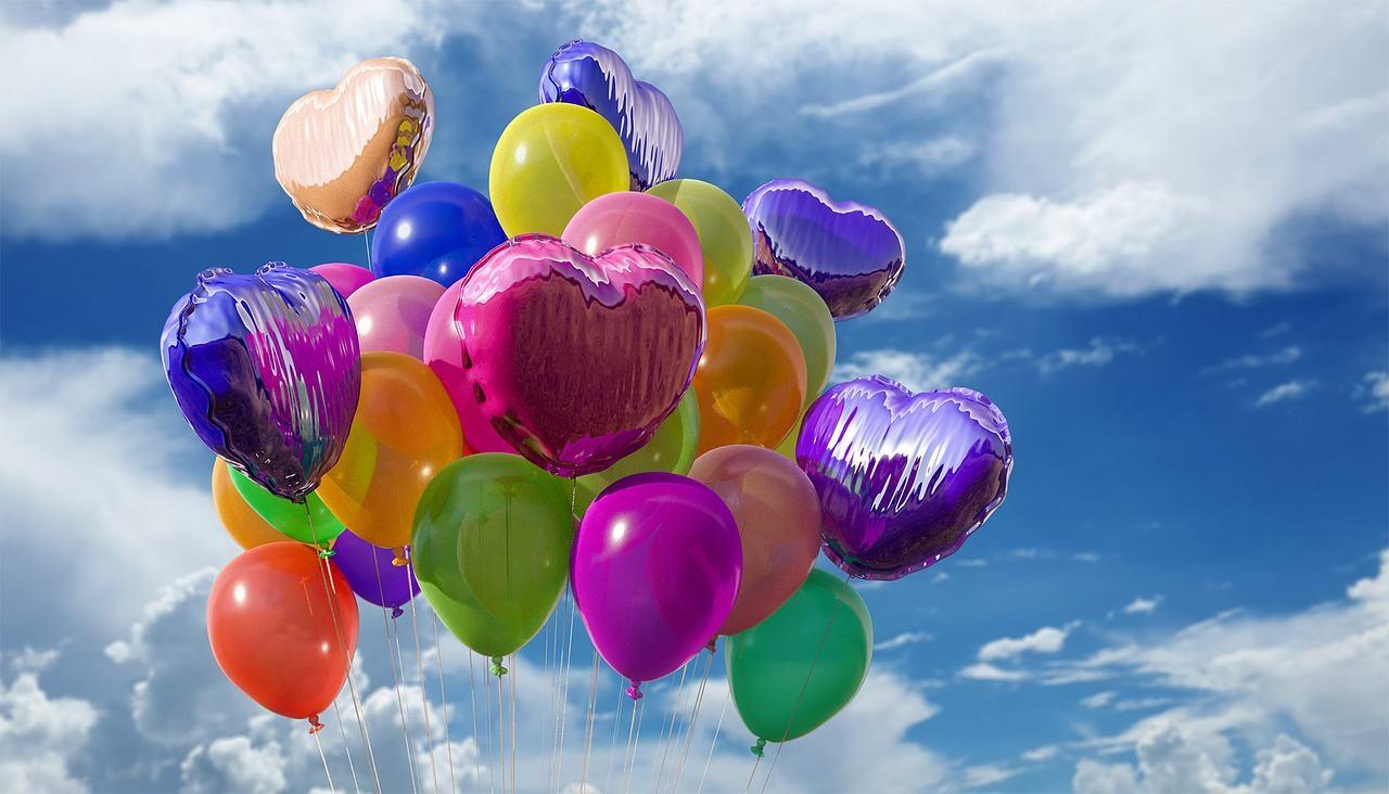 ¿ Es peligroso utilizar globos con Helio ?