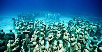 Museos en Playa del Carmen2