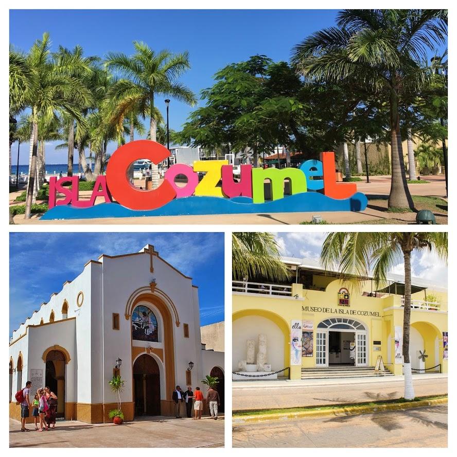 Visita los mercados, ir de compras, visitar los museos, iglesias, bares, parques, discotecas