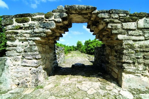 ¿Qué esconden las Ruinas Mayas de San Gervasio?