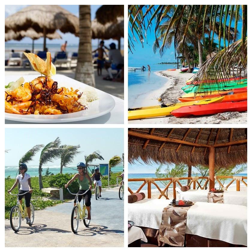 Otras actividades que puedes realizar en la Costa Maya