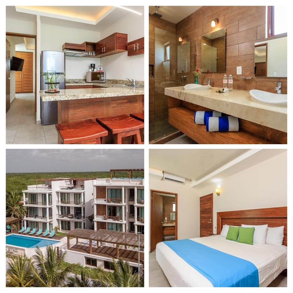 Aqua Star Unique Hotel and Apartments Costa Maya