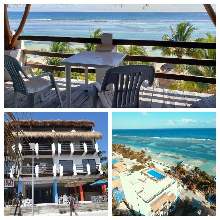 Hotel Blue Reef Mahahual