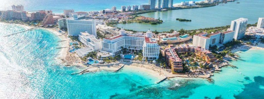 Cancún nunca la olvidarás