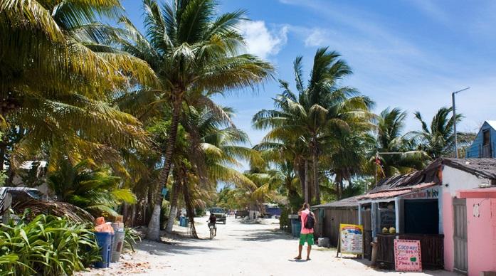 """Punta Allen """"el paraíso perfecto"""""""