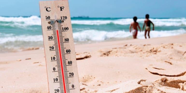 ¿Que tipo de clima hay en Cancun?