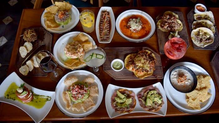 Dónde comer en Isla Mujeres