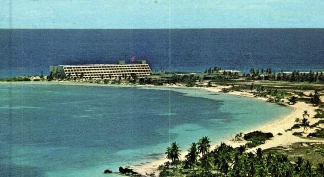 ¿ Cuando se fundó Cancun?