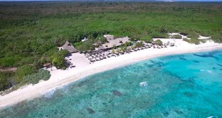 Playa Punta Venado