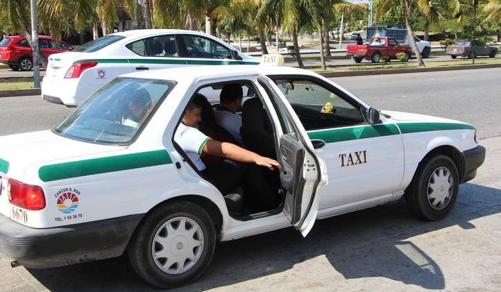 ¿ Que es mejor taxi, autobus o coche rentado?