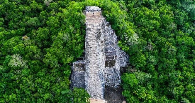 Zona arqueológica de Coba