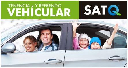 Adeudo Vehicular Quintana Roo 2019 Consulta Y Pago Online