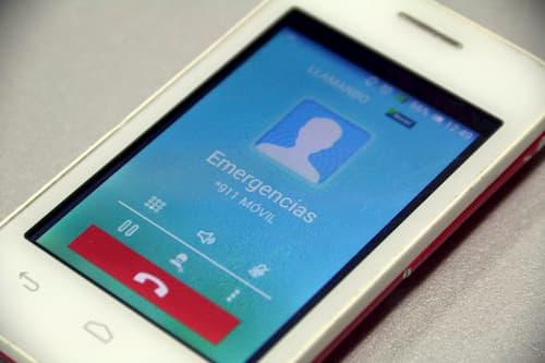 Telefonos de emergencia en Playa del Carmen