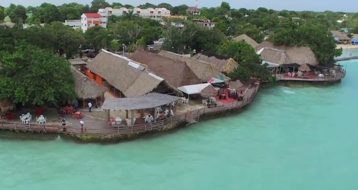 Calderitas en Chetumal Quintana Roo