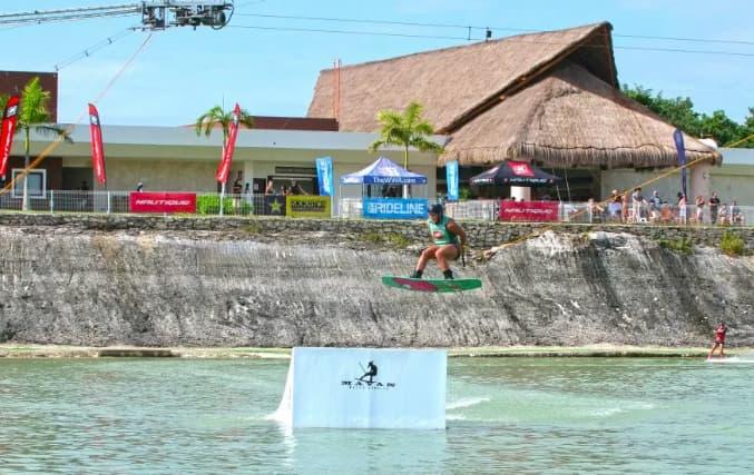 Mayan Water Complex Cancun