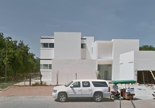 Donde esta el Registro Civil de Playa del Carmen