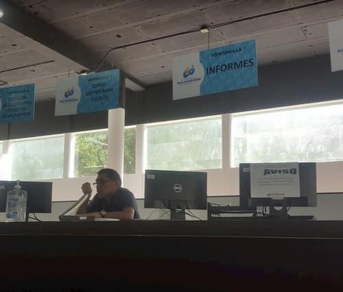 Actas de naciiento en  Registro Civil de Playa del Carmen
