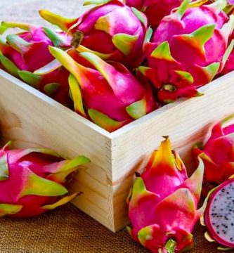 Beneficios de la Pitaya