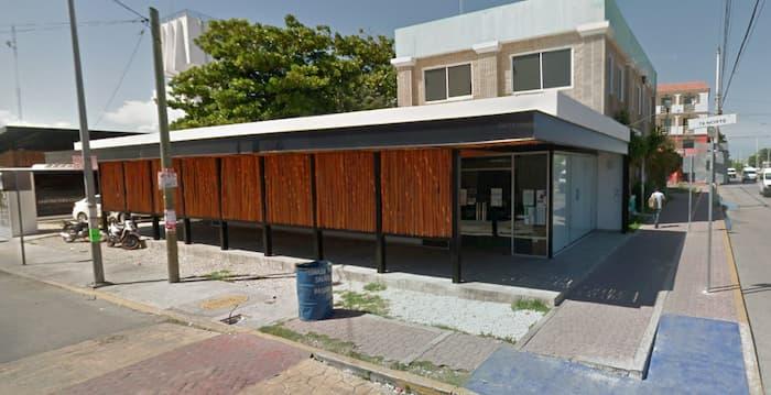 Instituto de la Juventud Playa del Carmen